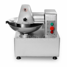 High Quality Electric Commercial Kitchen meat cutter vegetable cutter/Food processing machinery