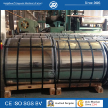 ISO Galvanized Prepainted Steel Coil