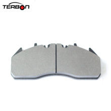 Heavy Duty Truck Parts Pastilla de freno 29173 para Renault