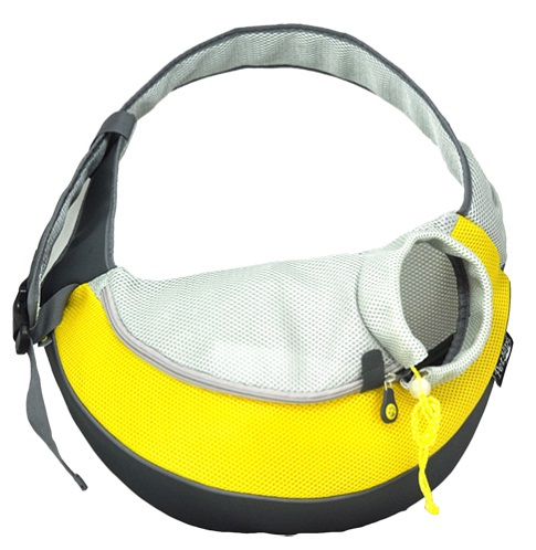 Seabreeze Large PVC et Mesh Pet Sling