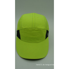 Kundenspezifische Visor-Kappe Großhandelssport-Lieferanten-Golf-Kappen (ACEK0049)