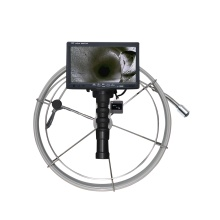 Pipeline Inspection Camera HD Video