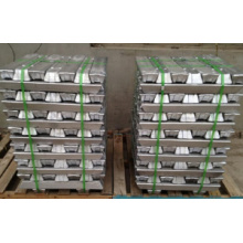 Factory Supply Aluminium Ingot 99.7%