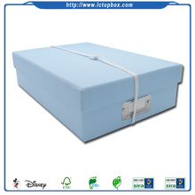 Custom Cardboard Shoe Box Wholesale Storage