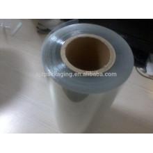 Film PVC / PE pour boite alimentaire
