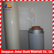 Silver Reflective Heat Transfer Films