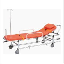 Aas-2A Aluminum Alloy Ambulance Stretcher