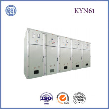Kyn61 Metal-Clad Drawable AC Metal fechada Switchgear