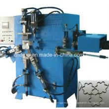 2016 2D Hydraulische Metalldrahtbiegemaschinen