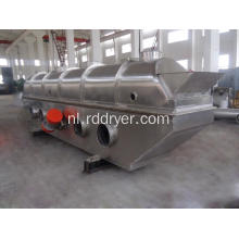 ZLG-serie Fluid Bed Dryer Manufacture