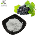 98% de resveratrol en polvo de piel de uva / extracto de cáscara de uva en polvo
