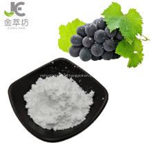 98% resveratrol powder grapeskin/grape peel extract powder