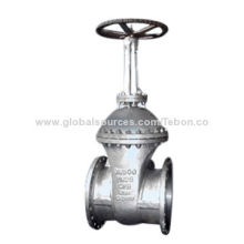 150 class 2 gate valve with ASTM standard