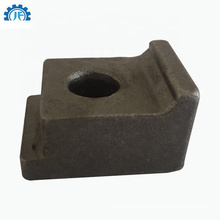 Investment casting water glass casting process steel investment casting foundry