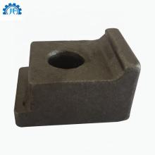 Fundição de revestimento de vidro de água fundição de aço