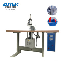 ZY-CSB400 20kHz 220v Ultrasonic lace sewing machine medical surgical square punching embossing machine