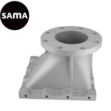 Customized Aluminum Sand Casting with Precision Machining