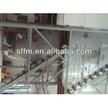 Ammonium sulfate naphthalene machine