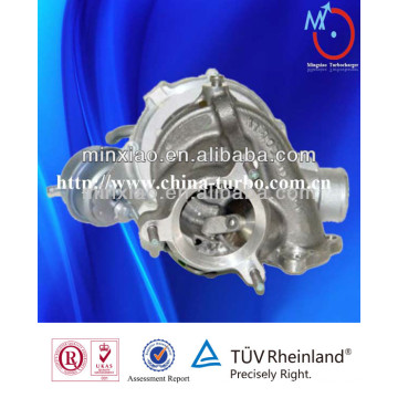 P/N:720168-5011 12755106 GT2082ELS Turbocharger