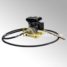 38mm Gasoline Concrete Vibrator (HRV38)