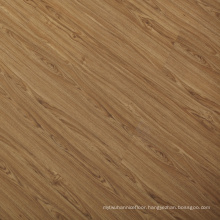 8mm German Techology V-Bevelled Oak Hand-Scraped Finish Laminate Flooring
