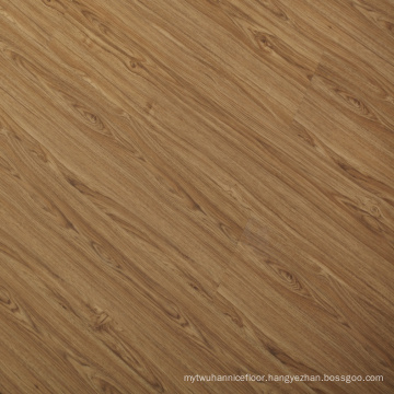 8mm German Techology V-Bevelled Oak Hand-Scraped Finish Laminate Flooring