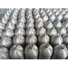 Quality&Reliable Pressure Aluminum Cylinder for Beverage