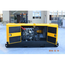 30kVA to 180kVA Genset Generator Powered by Lovol Engine for Sale
