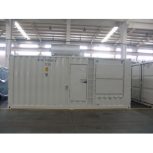 Bf-P825s Baifa with Perkins Series Soundproof Container Diesel Generator