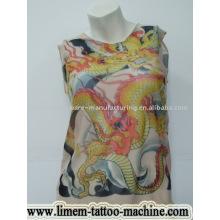 Vêtements de tatouage