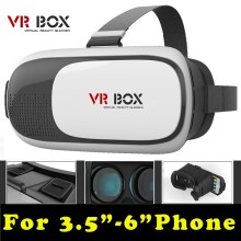 Polarized 3.5 - 6 Inch Phone Screen HD Lens Vr Box 3D Glasses