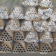 Tubo redondo de alumínio do revestimento do moinho para a cadeira