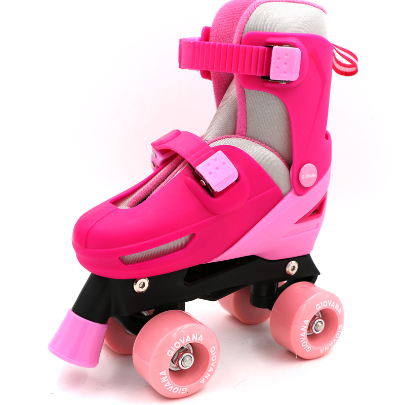 Adujustable Roller Skates Shoes for Kids