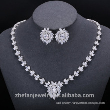 Jewelry wholesale China gold accessories for women wedding
