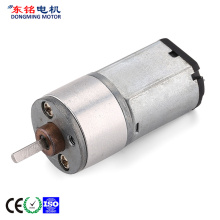 16mm 3v micro dc gear motor