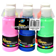 Hot selling best quality poster color paint set