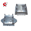 Hypodermic Medical Syringe Needle Hub Cap Mould Mold
