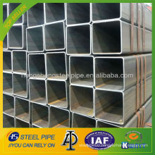 Stainless Steel Square Pipe/Rectangular Pipe