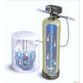 Система фильтр-Смягчитель для воды, очистные