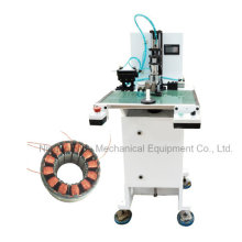 Automatic Multi-Pole Stator Coil Winder Winding Machine