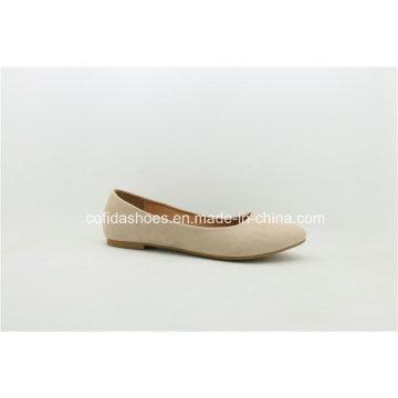 Lady Casual Ballet Shoe Fashion Women Shoe