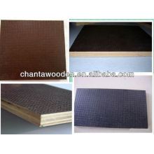 9mm,12mm,15mm,18mm,21mm Marine plywood/tego film faced plywood/construction plywood