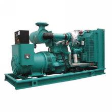 Generador diesel Dynamo de 320kW 400kVA a prueba de sonido