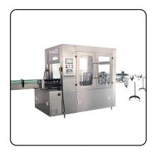 automatic sleeve cap seal pvc shrink label making printing machine