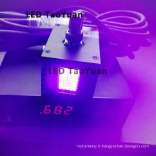 Lampe de polymérisation LED UV 365-395nm 100W