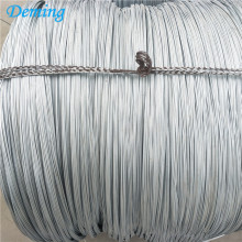 Rimlig Hot Dipped Galvaniserad Steel Iron Wire Mesh