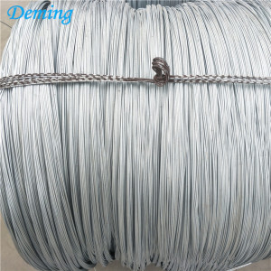 Terjangkau Hot Dipped Galvanized Steel Iron Wire Mesh