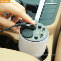 Mini USB Car Air siêu âm dầu Aroma Diffuser