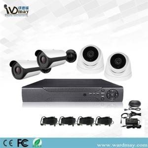 CCTV AHD 4.0MP DVR-systeem