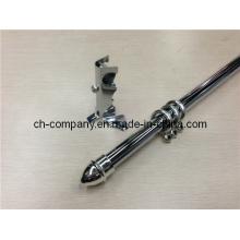 Chrome Plated Curtain Rod (CH6004)